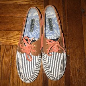 Sperry Top Spider